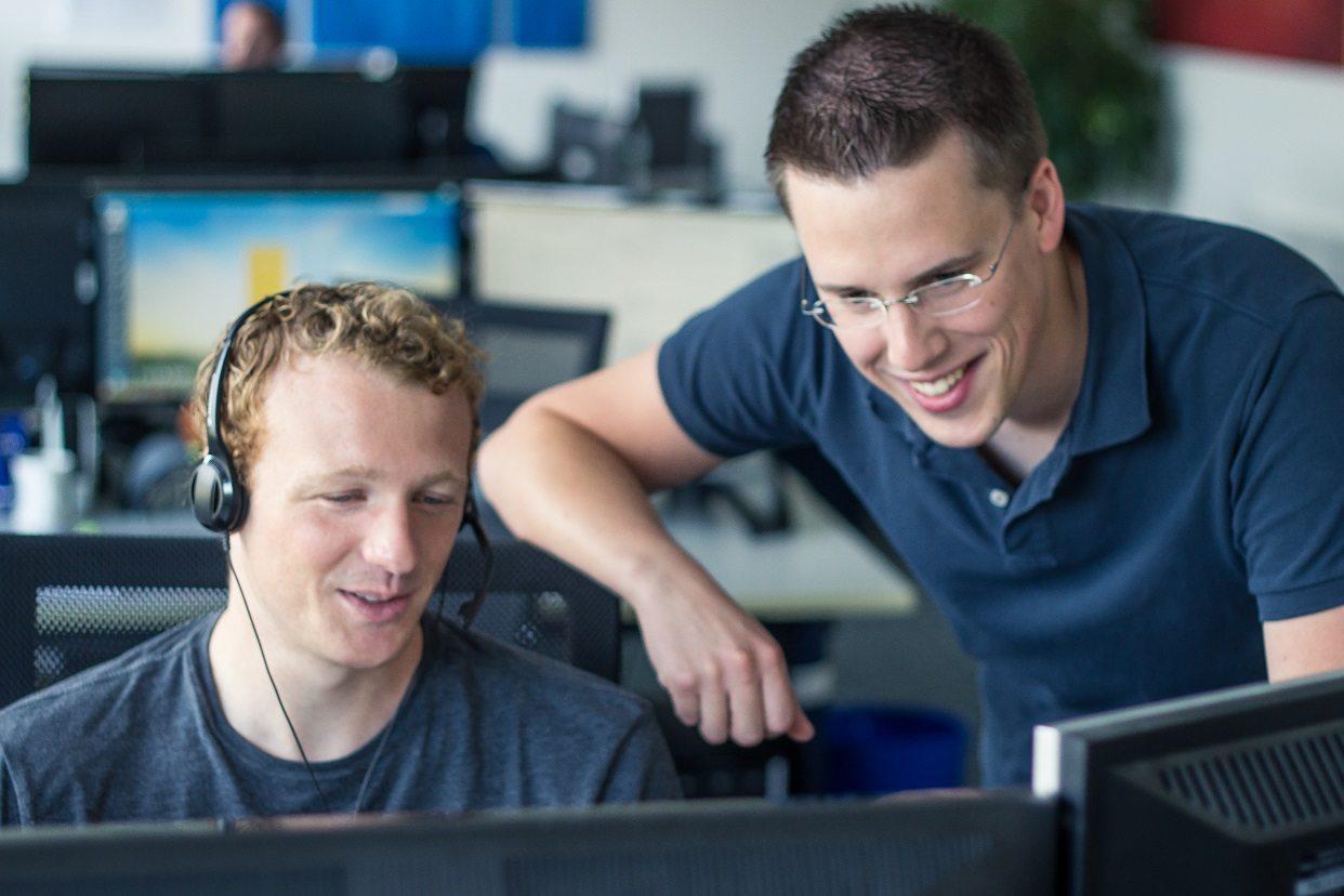 Services bei PMCS.helpLine – Ihr Garant für langfristigen Erfolg