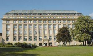 OeNB Hauptgebäude