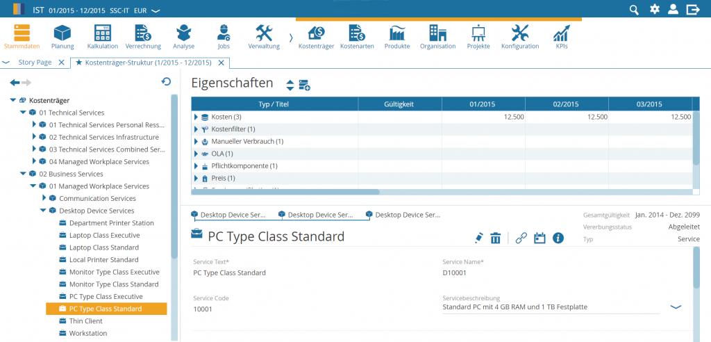 IT-Service-Katalog