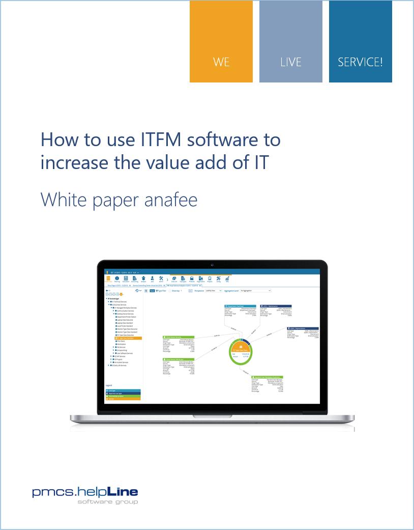 ITFM software white paper