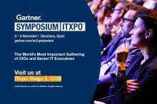 Serviceware at Gartner Symposium ITxpo